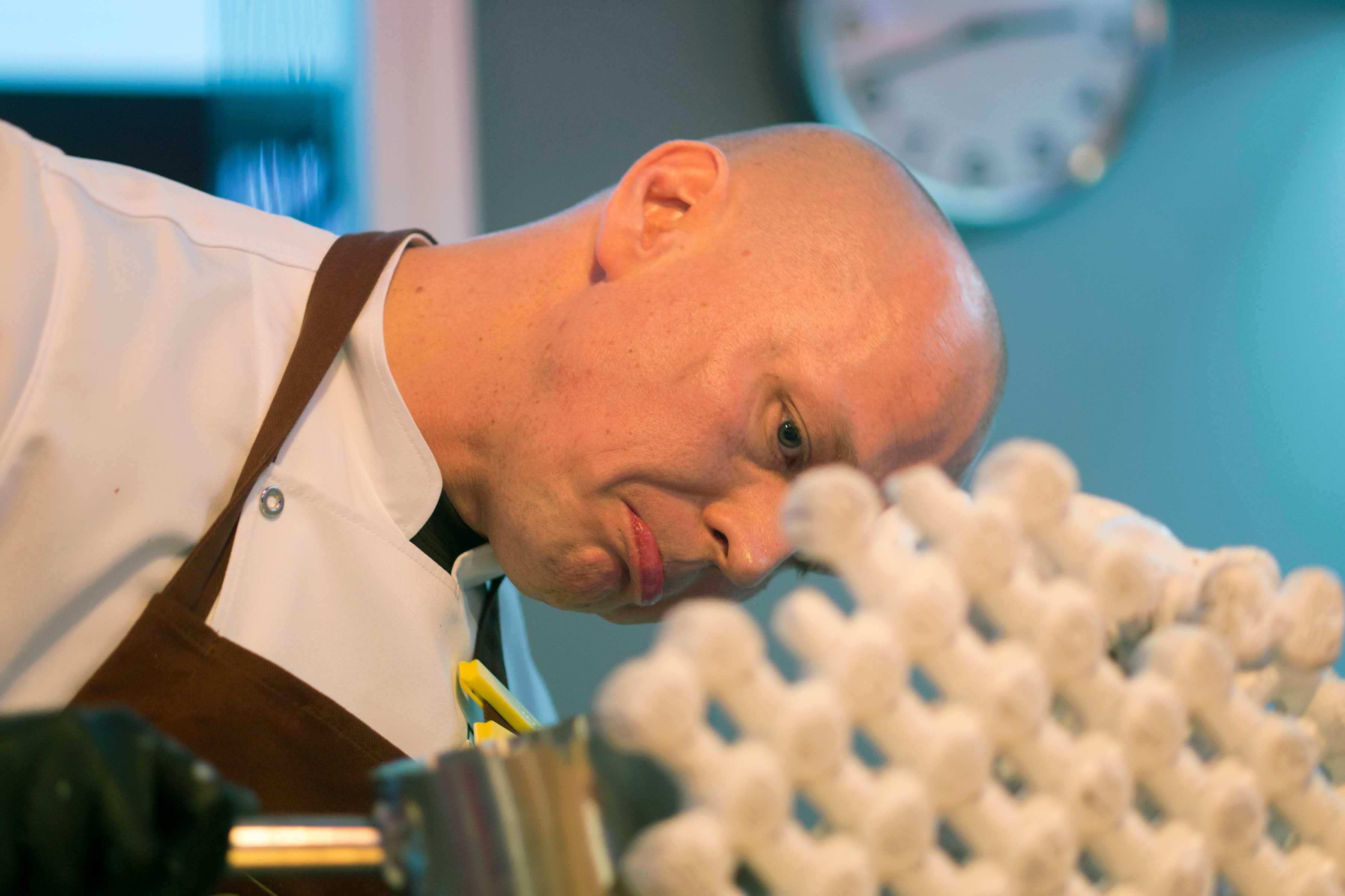 Michal Iwaniuk wins Polish-Hungarian National Selections | Cacao ...