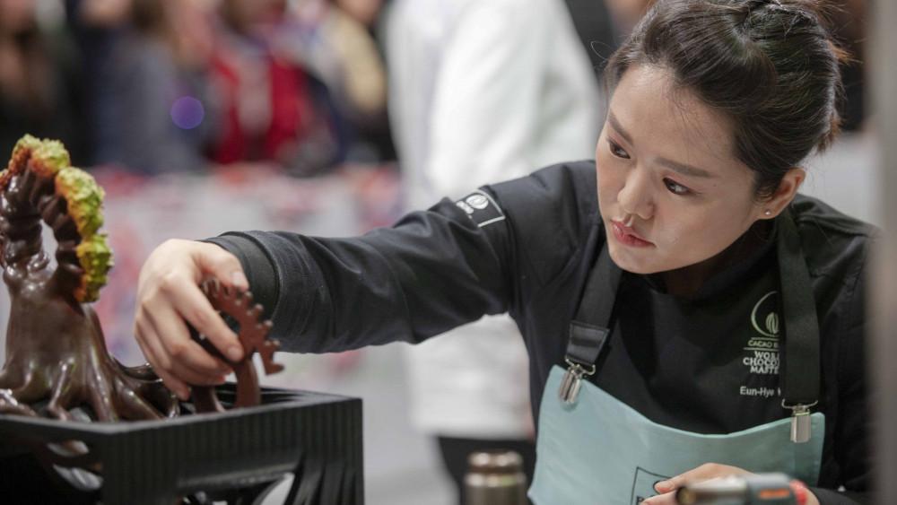Eun-Hye Kim